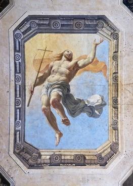christ resurrection jesus