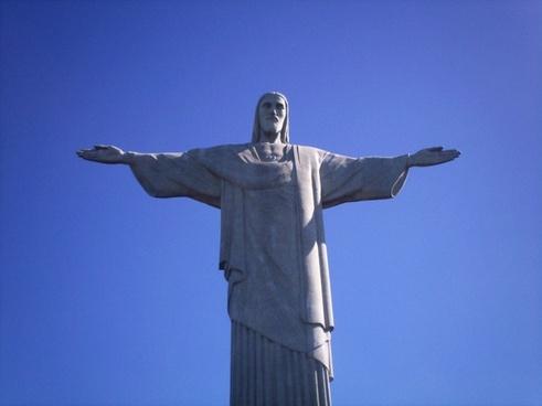 christ rio de janeiro brazil