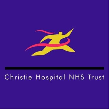 christie hospital nhs trust