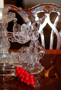 christmas angel herald host