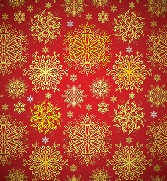 christmas backgrounds with light dot vector set