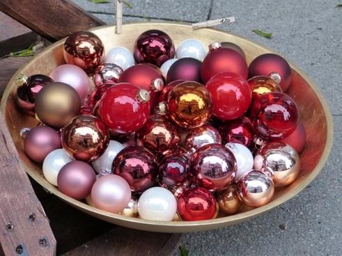 christmas christmas balls jewellery