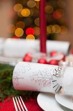 christmas cracker decoration