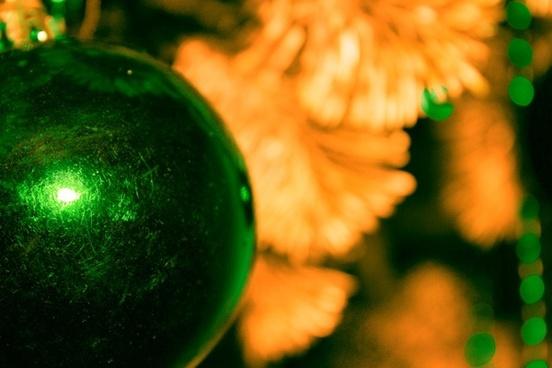 christmas decoration background 010