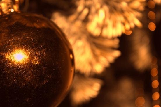 christmas decoration background 2