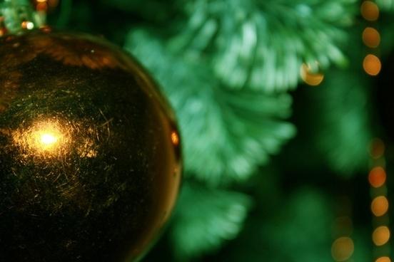 christmas decoration background 7