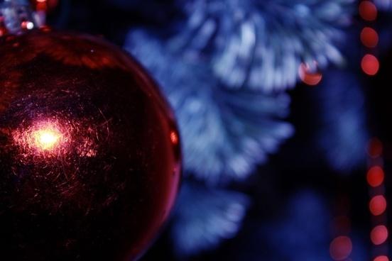 christmas decoration background 8