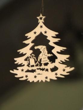 christmas decoration christmas tree christmas scene