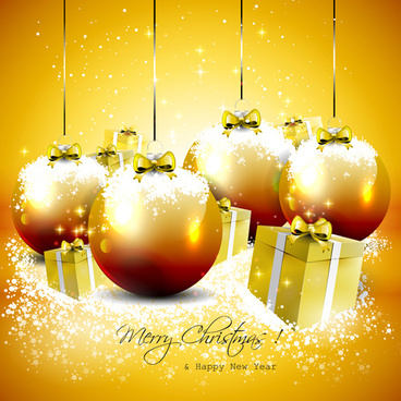 christmas decorations ball design