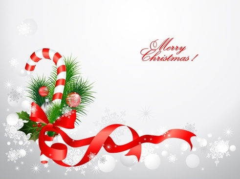 christmas decorative 04 vector