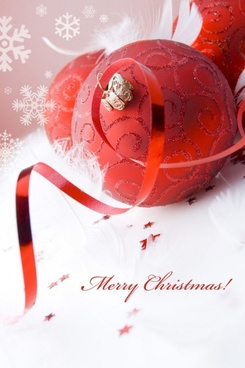 christmas design elements 05 highdefinition picture