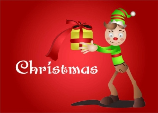 Christmas Duend