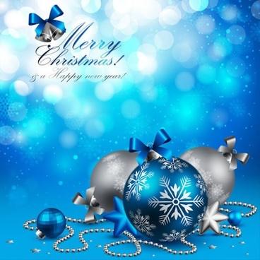 christmas elegant background vector