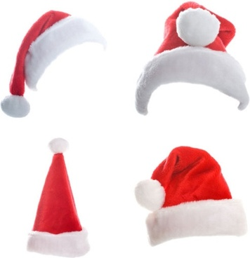 christmas hats 05 hd picture