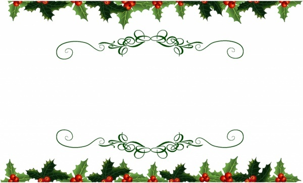 Holly Leaf Free Vector Download 5 308 Free Vector For Commercial Use Format Ai Eps Cdr Svg Vector Illustration Graphic Art Design