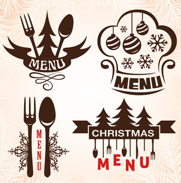 christmas menu vector free vector download 8 447 free vector for