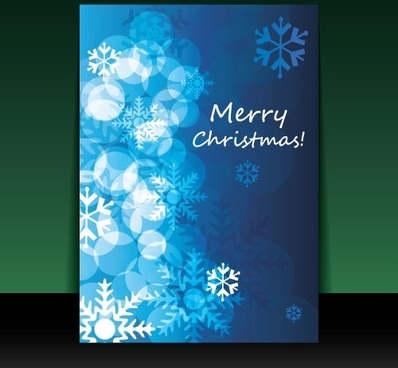 christmas pattern background 05 vector