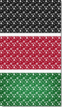 christmas seamless photoshop pattern