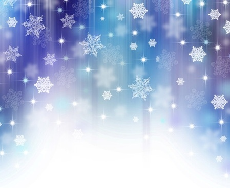 christmas snowflake background of highdefinition picture 2