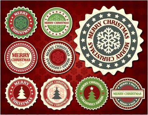 christmas snowflake pattern pattern vector