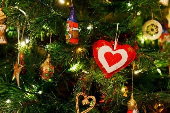 christmas tree celebration christmas tree decoration