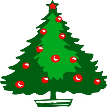 Bare Christmas Tree Svg.Curly Tree Svg Free Vector Download 89 787 Free Vector For