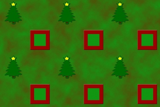 christmas trees amp boxes background