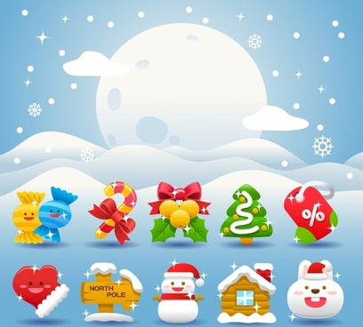 winter holiday clipart free vector download 7 773 free vector for rh all free download com Winter Snowflakes Clip Art January Winter Clip Art