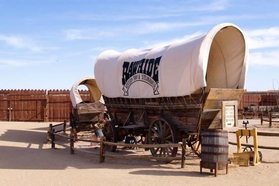 chuck wagon wild west arizona