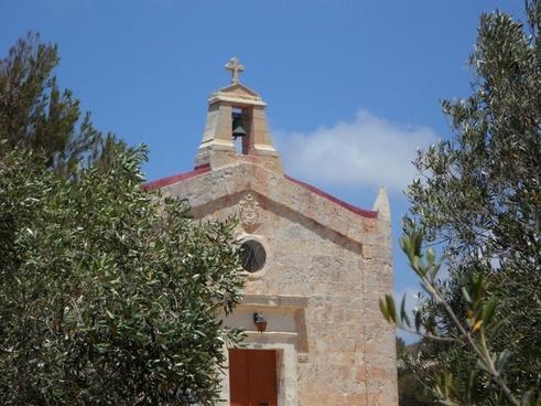 church chapel christian