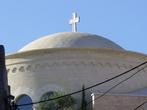 church in nazareth