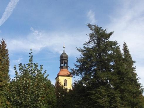 church large sch�nau
