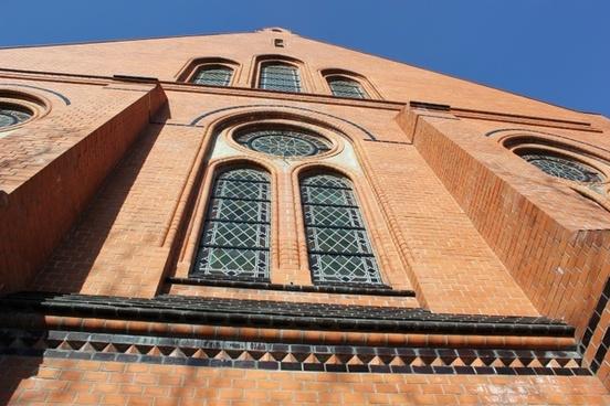 church our savior's church religion