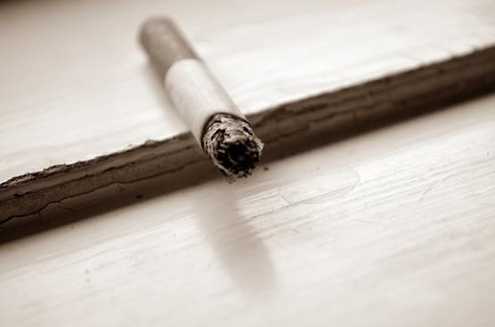 cigarette background vice
