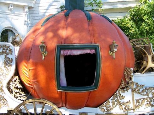 cinderella039s pumpkin coach