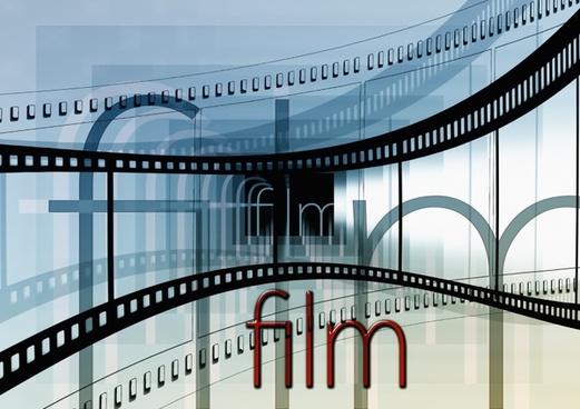 cinema strip movie film