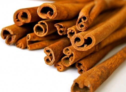 cinnamon cinnamon stick rod
