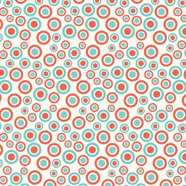 circle pattern background