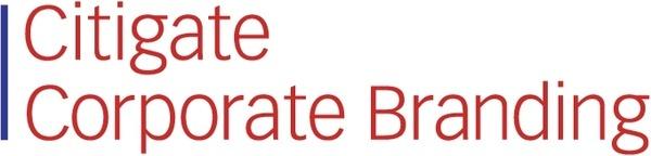 citigate corporate branding