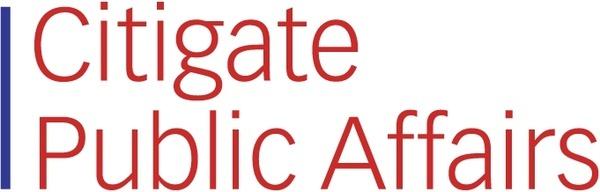 citigate public affairs