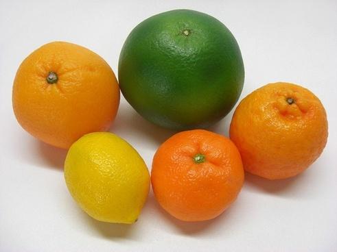 citrus fruits sweetie orange