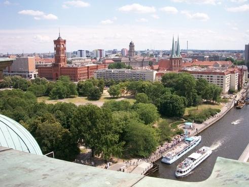 city capital berlin