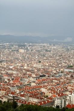 city marseille france