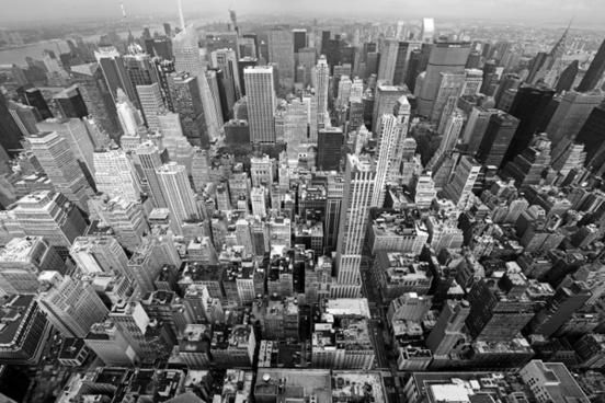 city new york nyc