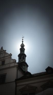 city pirna town hall