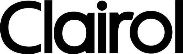 Clairol logo2