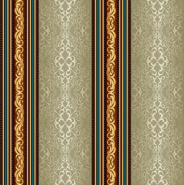 decorative background elegant symmetrical traditional decor