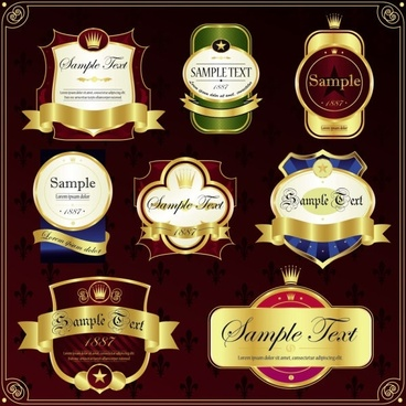 bottle stickers free vector download 3 974 free vector for