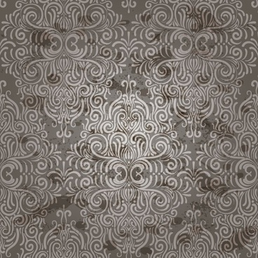 classic pattern background 03 vector