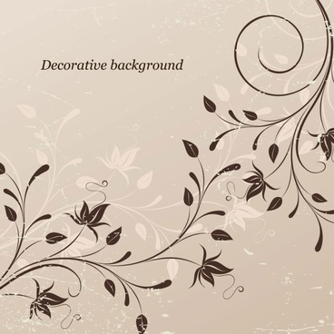 classical pattern background 02 vector